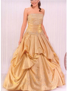 Discount Wholesale Bonny Quinceanera Dresses