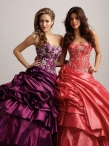 Discount Allure Quinceanera Dresses Style Q305
