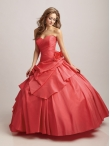 Discount Allure Quinceanera Dresses Style Q306