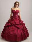 Discount Allure Quinceanera Dresses Style Q307