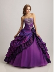 Discount Allure Quinceanera Dresses Style Q308
