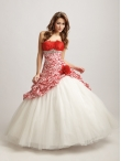 Discount Allure Quinceanera Dresses Style Q294
