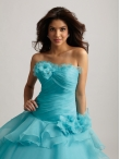 Discount Allure Quinceanera Dresses Style Q301