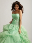 Discount Allure Quinceanera Dresses Style Q304