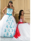 Discount House of Wu Quinceanera Dresses Style 2591007