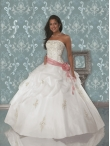 Discount House of Wu Quinceanera Dresses Style 1623
