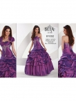 Discount Dulce Mia Quinceanera Dresses Style 81002
