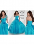 Discount Dulce Mia Quinceanera Dresses Style 81005