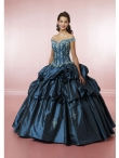 Discount Dulce Mia Quinceanera Dresses Style 81006