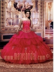 Discount MaMarys Quinceanera Dress Style F114Q707