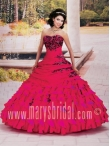 Discount Marys Quinceanera Dress Style F11 4050