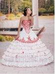 Discount Marys Quinceanera Dress Style F11 4051