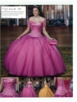 Discount Marys Quinceanera Dresses Style 4Q457