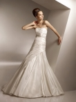 Discount Anjolique Wedding Dress STYLE 2118