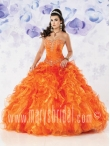 Discount Marys Quinceanera Dresses Style S12-4118