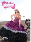 Discount Wholesale Ball Gown Quinceanera Dress AP83-180