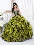 Discount House Of Wu Quinceanera Dresses Style 26714