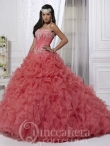 Discount House of Wu Quinceanera Dress Style 26727