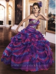 Discount Marys Quinceanera Dresses Style S13-4Q848