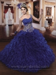 Discount Marys Quinceanera Dresses Style S13-4Q849