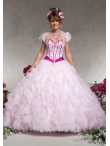 Discount Discount Morilee Quinceanera Dresses Style 88072