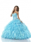 Discount Discount Bonny Quinceanera Dress Style BNYA007