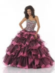 Discount Discount Bonny Quinceanera Dress Style BNYA011