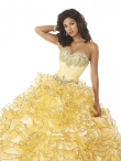 Discount Discount Bonny Quinceanera Dress Style BNYA013