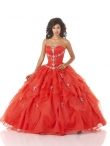 Discount Discount Bonny Quinceanera Dress Style BNYA014