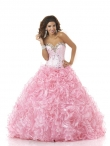 Discount Discount Bonny Quinceanera Dress Style BNYA015