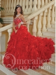 Discount Discount House of Wu Quinceanera Dress Style HOWF014