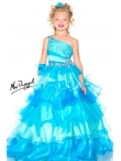 Discount Discount Macduggal Little Girl Pageant Dress Style JNAD038
