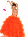Discount Discount Macduggal Little Girl Pageant Dress Style MACD005