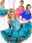 Discount Discount Ritzee Girls Little Girl Pageant Dress Style WPDR040