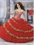 Discount Discount Marys Quinceanera Dresses Style MAYS022